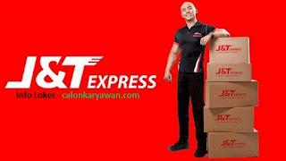 Lowongan Kerja PT Global Jet Express (J&T Express)