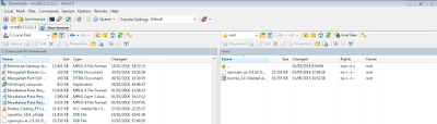 Cara  Install   Open Vpn Di Debian 7