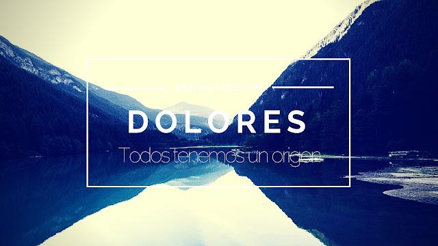 Significado y Origen del Nombre Dolores ¿Que significa?
