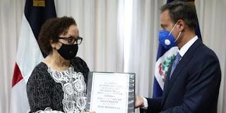 Miriam Germán afirma fue ilegal impedimento de salida a Jean Alain y habrá sanciones