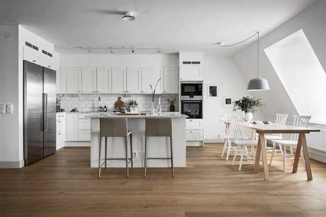 Unbelievable minimalist scandinavian interior