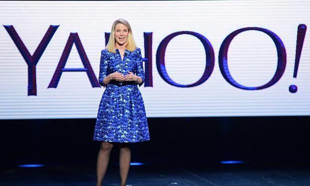 O futuro de Marissa Mayer com uma possível venda do Yahoo Inc