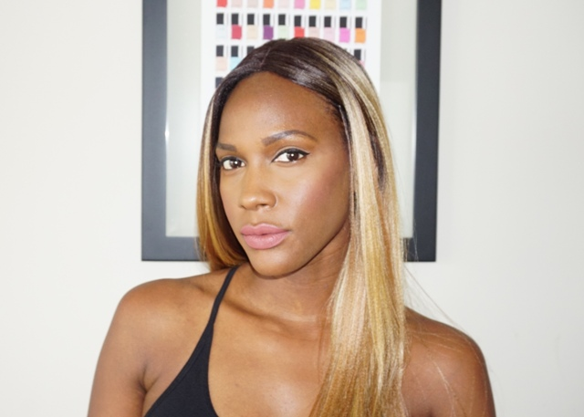 Freetress Equal Premium Lace Front Wig  Evlyn Taffy (bellanoirbeauty.com)