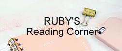 RUBY'S Reading Corner