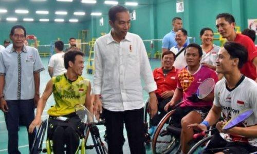 Kacau, Bonus Atlet Para Asian Games Dipotong