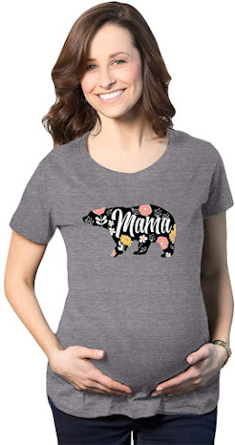 Cheap Unique Funny Sayings Novelty Maternity T Shirts