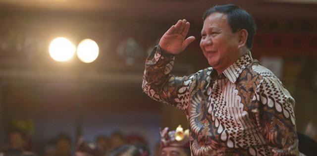 "Sistem Politik Sudah Berubah, Prabowo Tidak Perlu Khawatir ""Digusdurkan"" Puan Dan PDIP"