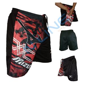 Daftar Harga Celana Olahraga Mizuno Yonex Terbaru Lapak DhafithaShop