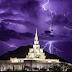 Cómo Sentir el Poder del Templo sin Templos en Funcionamiento, una Paradoja con Solución