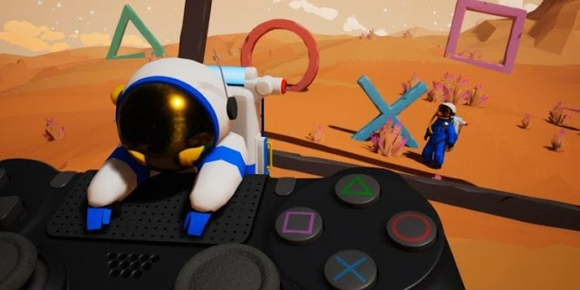 Astroneer Game Comes to PS4 on November 15, 2019