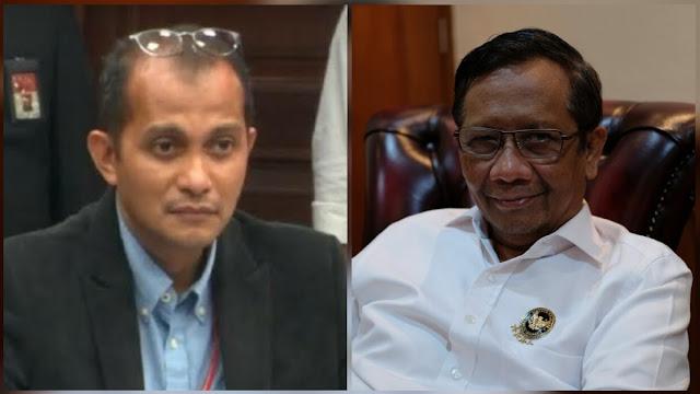 Refly Harun Ungkap Dua Sosok Profesor Alumnus UGM di Balik Pembubaran FPI