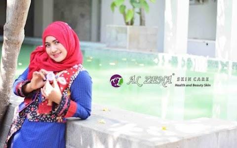 Cantik Mudah Dan Hemat Bersama Al Zena Skin Care.