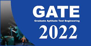 Gate Entrance Exam