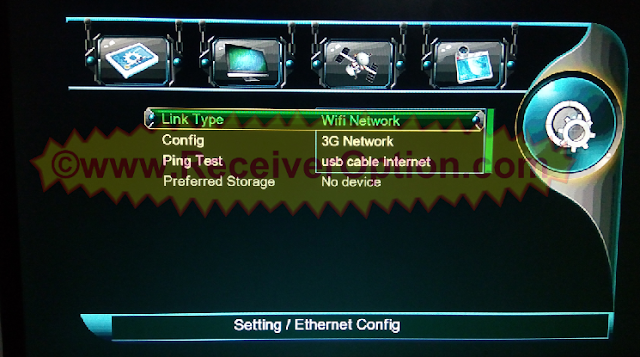 1506TV SCB4 MENU TYPE NEW SOFTWARE WITH APPLE IPTV SERIES