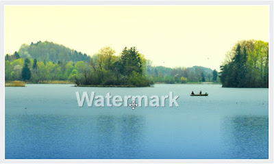 Cara Membuat Watermark Otomatis di Banyak Foto Sekaligus
