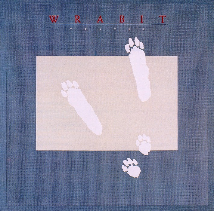 Wrabit Tracks 1982 aor melodic rock