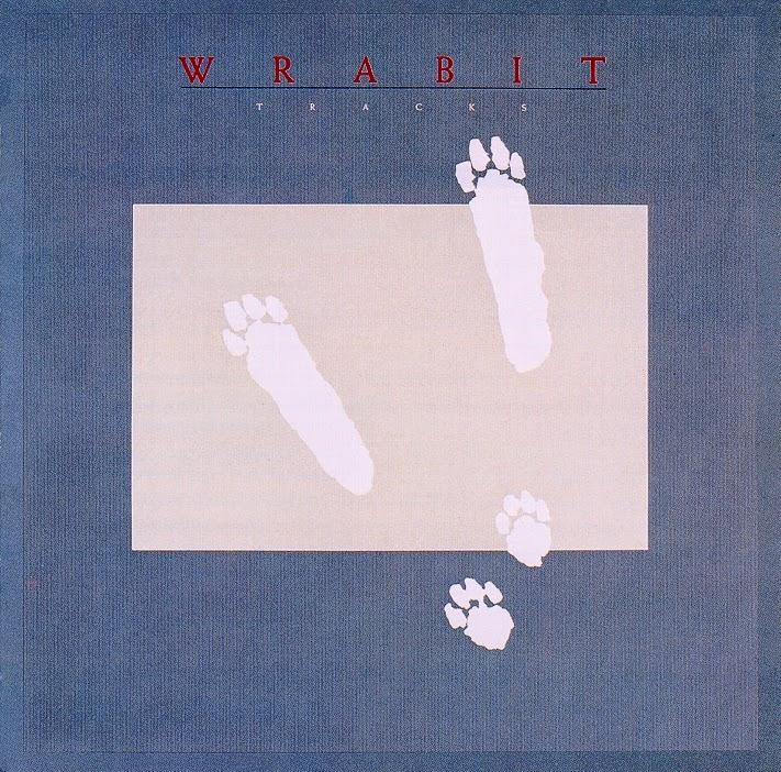 Wrabit Tracks 1982 aor melodic rock