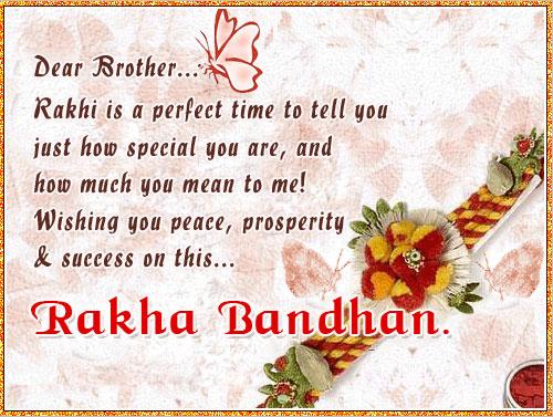 rakshabandhan quotes