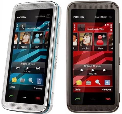 mobile ringtones 5230
