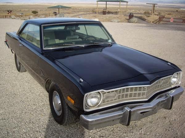 1973 Dodge Dart Swinger for Sale - Buy American Muscle Car