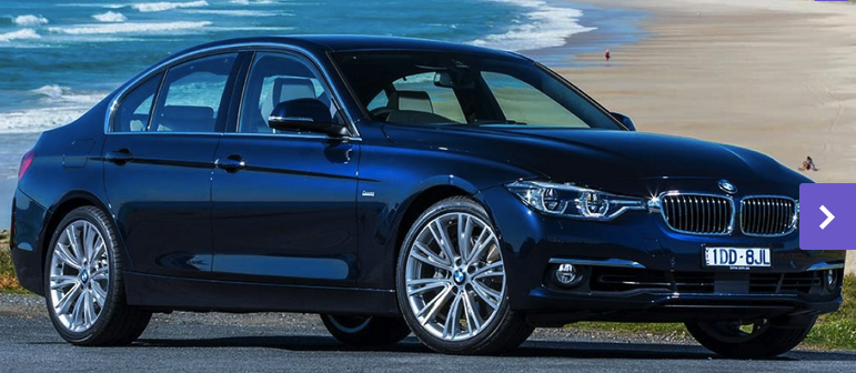2019 Bmw 340i Luxury Review  Cars Auto Express  New And