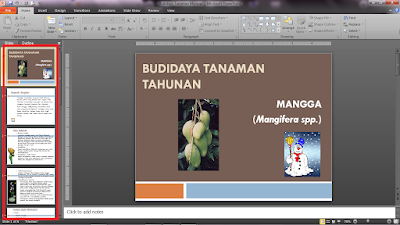 Cara Memperbaiki Urutan Slide PowerPoint yang Tidak Berurutan