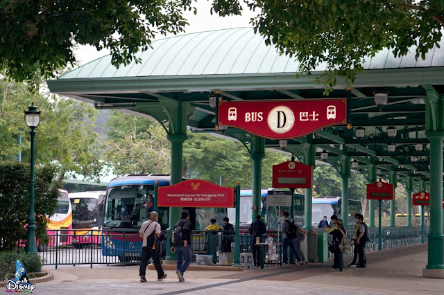 香港迪士尼樂園度假區, 2020年4月, update Hong Kong Disneyland Resort, April, 暫停開放, 迪士尼綫