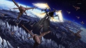 Macross Frontier Episodio 25 Final