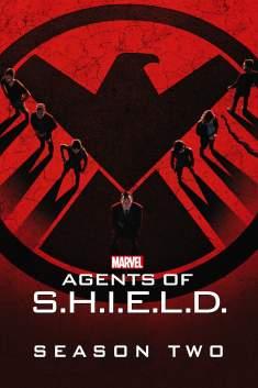 Agents of S.H.I.E.L.D. 2ª Temporada Torrent – WEB-DL 720p Dual Áudio