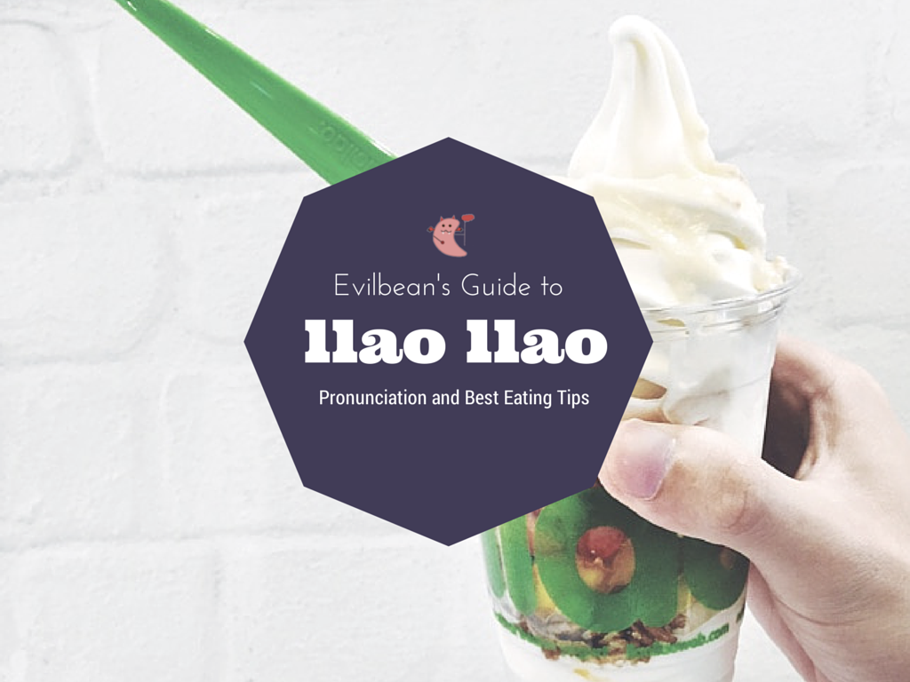 llaollao - Best Eating tips