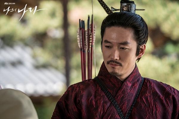 พระเจ้าแทจงแห่งโชซอน (Taejong of Joseon: 태종)