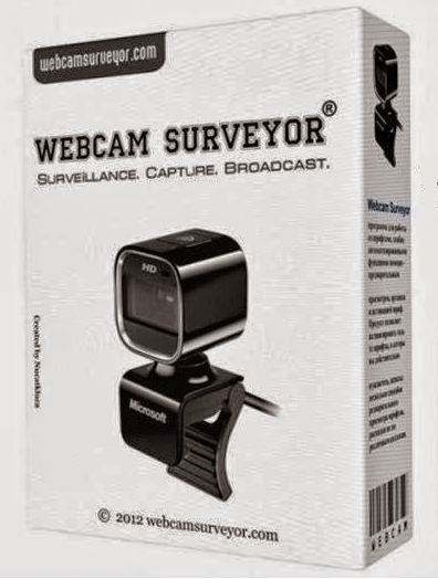 Webcam Surveyor 3.2.5 Build 993 Cracked/ Activated