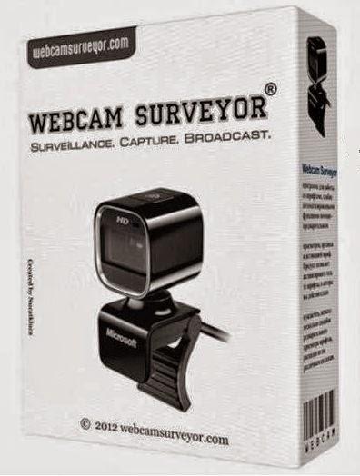 Webcam Surveyor 3.0.0.969 Build 973 PreActivated