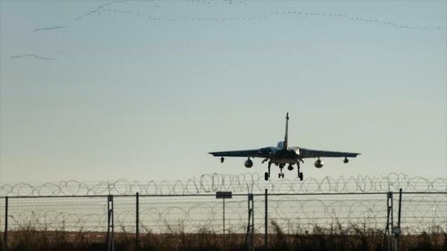 OTAN emprende en secreto simulacro de guerra nuclear en Alemania