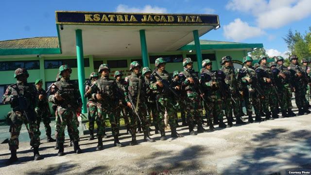 Tuduh TNI Gunakan Bom Fosfor di Papua, Kemlu Siap Ambil Langkah terhadap Media Australia