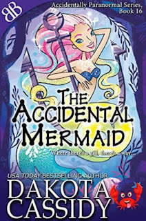 Book Review: The Accidental Mermaid