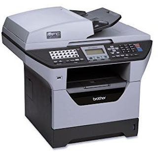 Brother MFC-8860DN Printer Driver Download - Windows, Mac, Linux