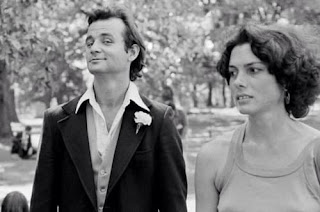 Bill Murray With His First Ex Wife Margaret Kelly