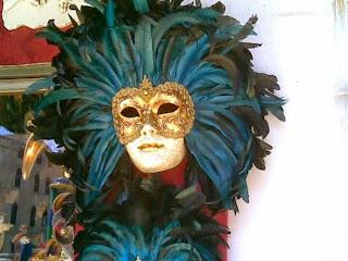 Venezia maschere