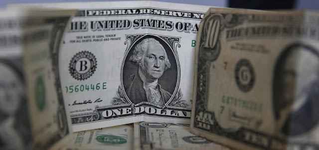 Dólar paralelo va en alza entre Bs.19.136,26 y Bs.20.720,76 este martes 27
