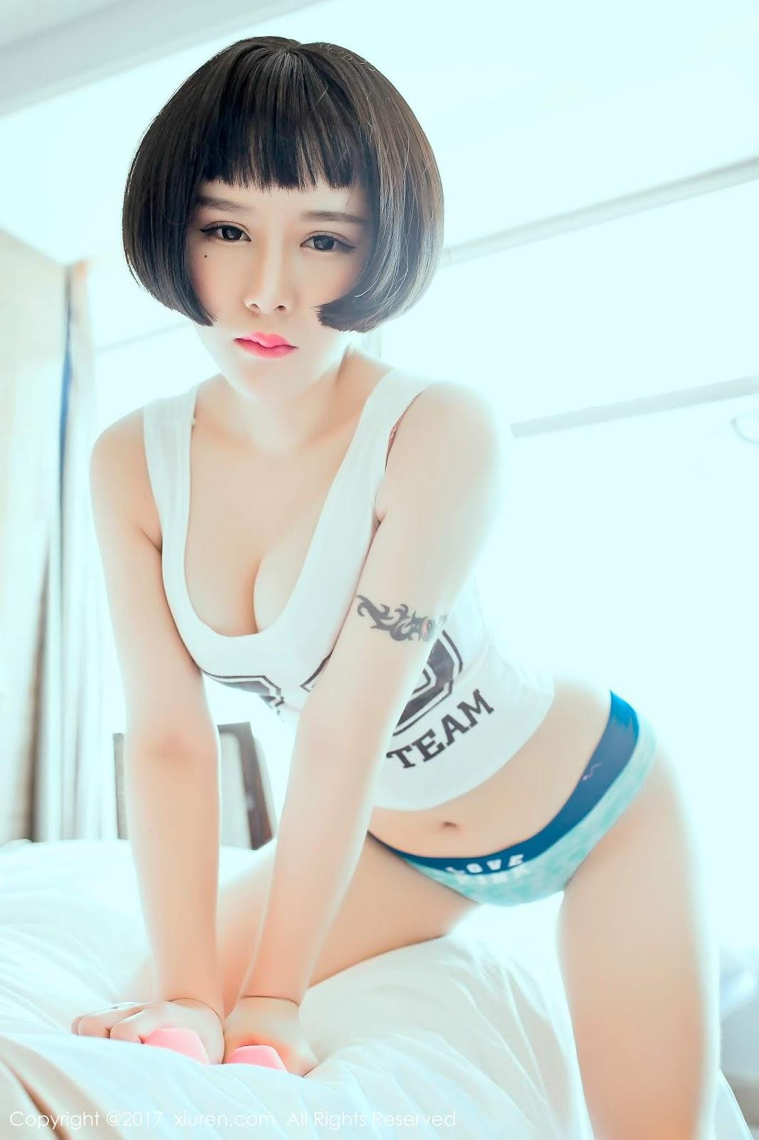 Xiuren – Vol.794 You Xi (44 pics)