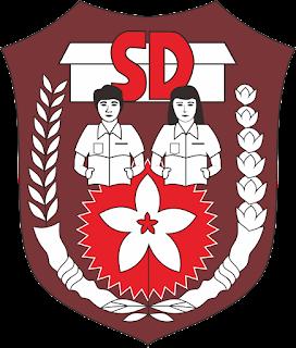 Logo Sekolah Dasar