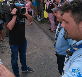 Noticia TV esJamboree