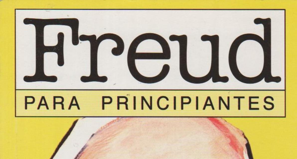Freud para principiantes (Libro digital)