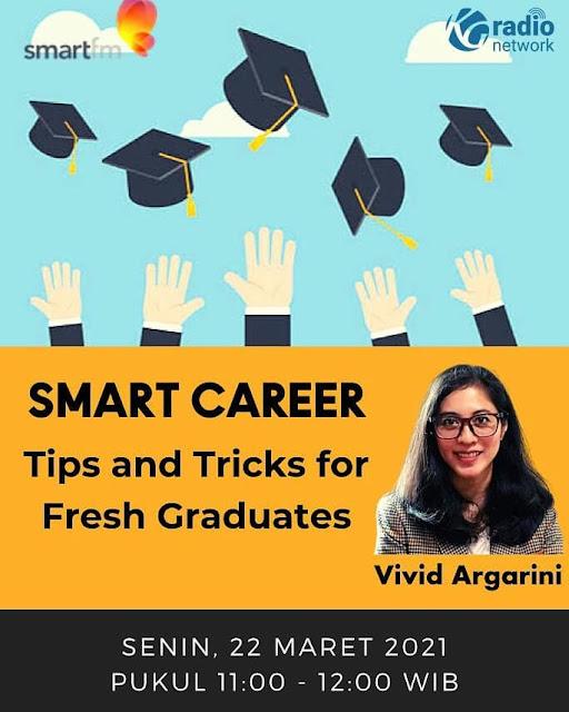vivid f argarini smart career smart fm free graduates tips