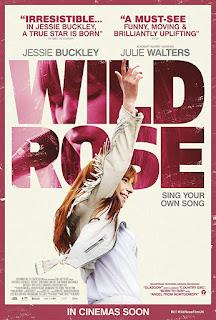 Wild Rose Legendado Online