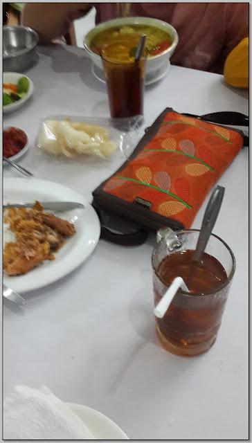 Tempat Makan Enak Dan Nyaman Di Jogja