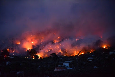 Incendios-na-Grecia