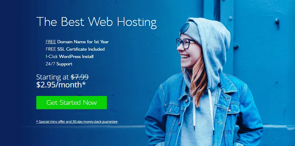 11 Best Web Hosting Service Providers For 2020