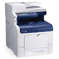 Xerox WorkCentre 6605 Driver Windows, Mac, Linux